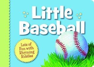 Little Baseball Brad Herzog