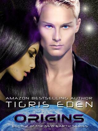 Origins  by  Tigris Eden
