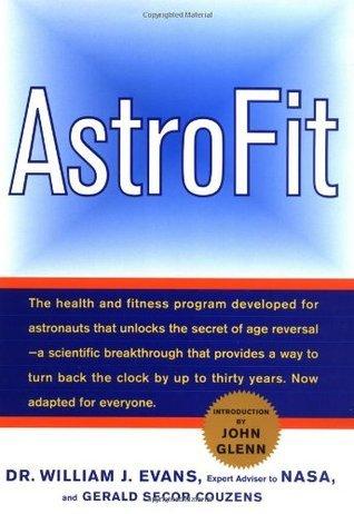Astrofit  by  William J. Evans