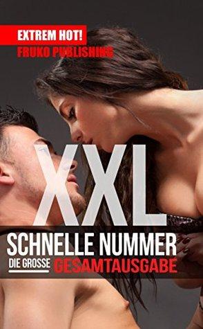 Schnelle Nummer XXL - Die grosse Gesamtausgabe FRUKO Publishing