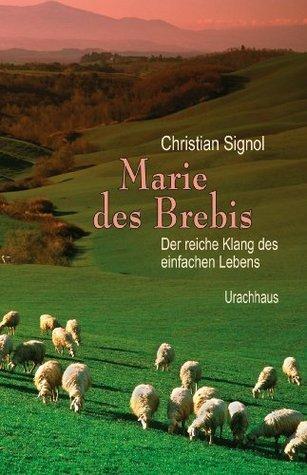Marie des Brebis  by  Christian Signol