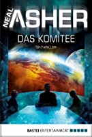 Das Komitee  by  Neal Asher