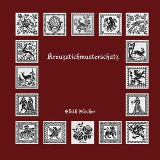 Kreuzstichmusterschatz Edith Blöcher