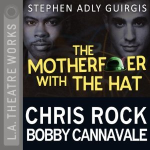 The Motherfucker With the Hat Stephen Adly Guirgis