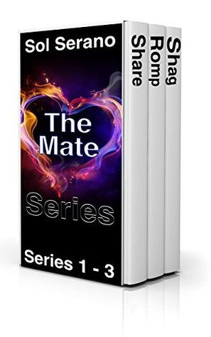 Mate Series  by  Sol Serano