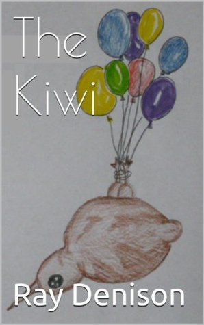The Kiwi  by  Nathan ray Denison