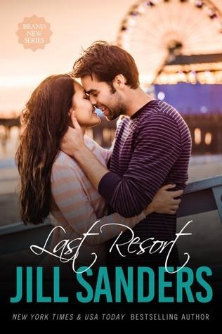 Last Resort Jill Sanders