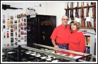 Hunting & Fishing Supply Store Start Up Sample Business Plan!  by  Bplan Xchange