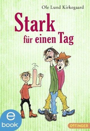 Ivan Olsen - Stark für einen Tag Ole Kirkegaard