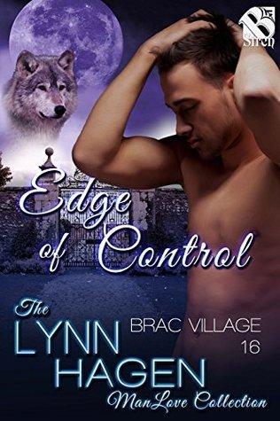 Edge of Control (Brac Village #16) Lynn Hagen