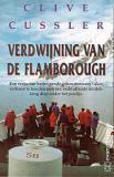 Verdwijning van dw Flamborough (Dirk Pitt, #9) Clive Cussler