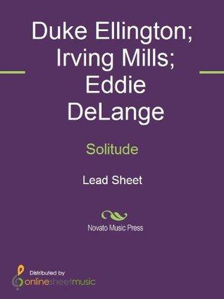 Solitude  by  Duke Ellington