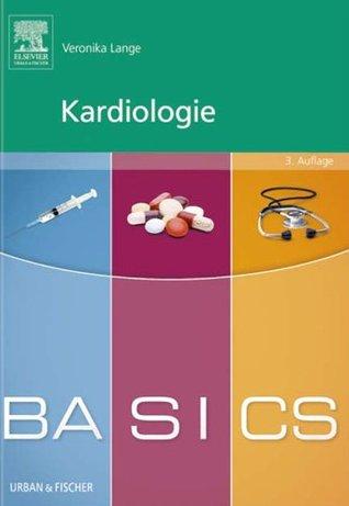BASICS Kardiologie  by  Veronika Lange