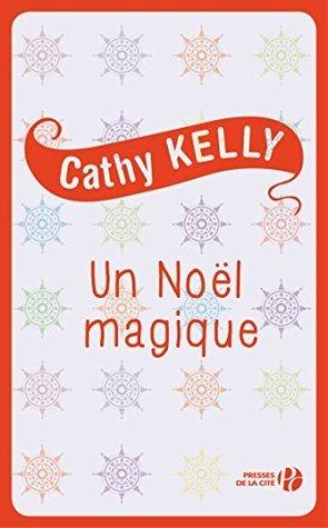Un Noël magique Cathy Kelly