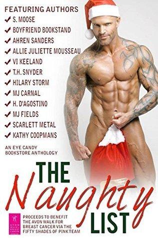 The Naughty List S. Moose