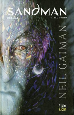 Vertigo Deluxe - Sandman Deluxe 01: Preludi e Notturni Neil Gaiman