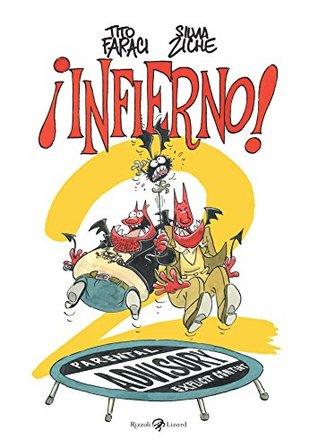 ¡Infierno! 2  by  Tito Faraci
