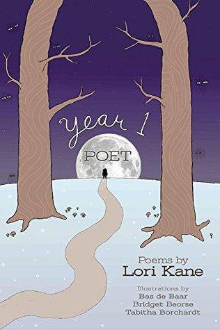 Year 1 Poet  by  Lori Kane