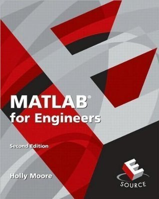 H.Moores MATLAB(MATLAB for Engineers (2nd Edition) [Paperback])(2008) H.Moore
