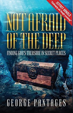 Not Afraid Of The Deep: Finding Gods Treasure in Secret Places  by  George Pantages