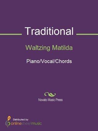 Waltzing Matilda Traditional