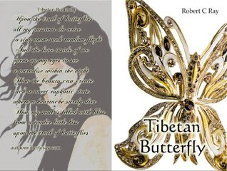 Tibetan Butterfly Robert C Ray