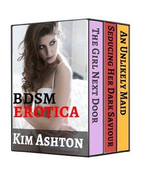 BDSM Erotica Kim Ashton