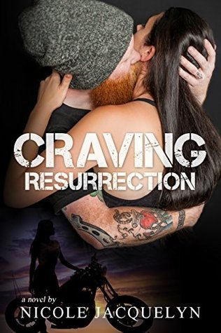 Craving Resurrection (The Aces Book 4)  by  Nicole Jacquelyn