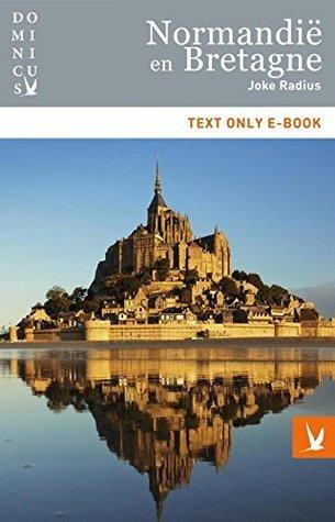 Normandië en Bretagne Joke Radius