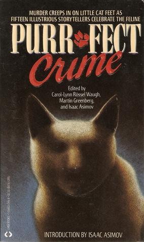 Purr-Fect Crime Carol-Lynn Rössel Waugh