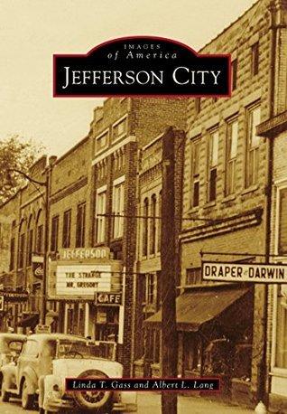 Jefferson City Linda T. Gass