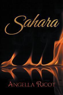 Sahara  by  Angella Ricot