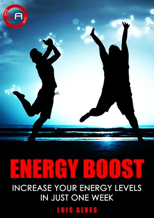 Energy Boost  by  Luis Alves