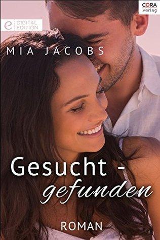 Gesucht - gefunden  by  Mia Jacobs