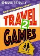 Travel Games 2 (Kidcards Series , No 2) (Vol 2)  by  Cards