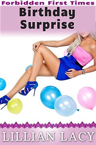 Birthday Surprise  by  Lillian Lacy