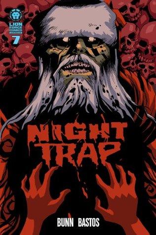 Night Trap #7 Cullen Bunn