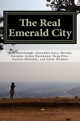 The Real Emerald City: Inclusive Education in an American City  by  Kaitlyn Mullahey
