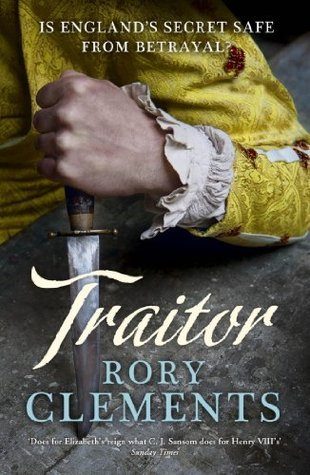 Traitor: John Shakespeare 4 Rory Clements