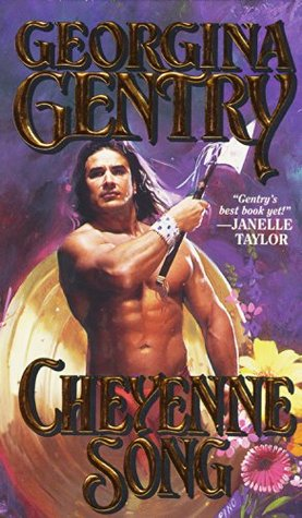Cheyenne Song (Panorama of the Old West Book 16)  by  Georgina Gentry