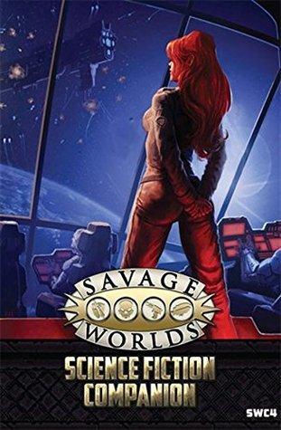 Science Fiction Companion (Savage Worlds, S2P10504) Pinnacle Entertainment