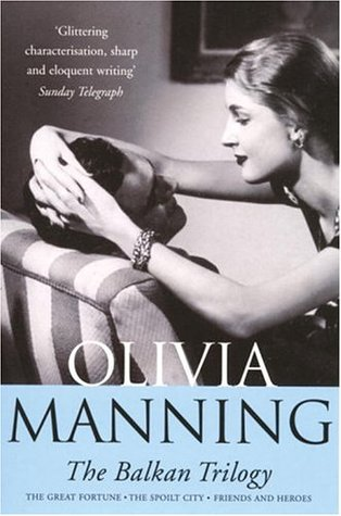 The Sum Of Things: A Novel Olivia Manning