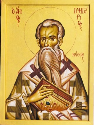 On the Holy Spirit Gregory of Nyssa