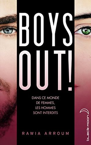 Boys out ! Rawia Arroum