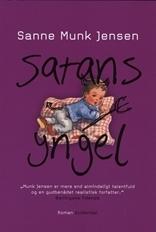 Satans yngel Sanne Munk Jensen