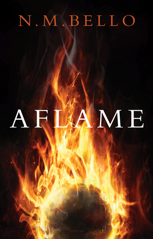 Aflame N.M. Bello