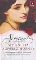 Arvetanten  by  Simonetta Agnello Hornby