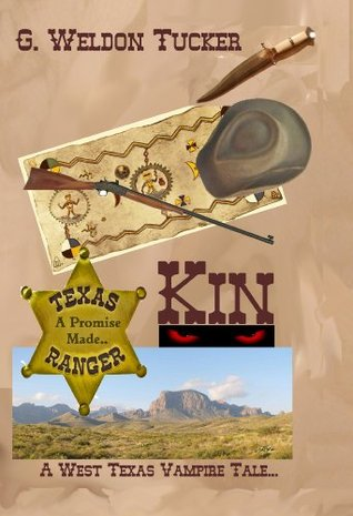 KIN: A Promise Made...  by  G. Weldon Tucker