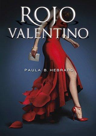Rojo Valentino Paula B. Hebrard