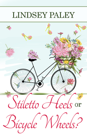Stilletto Heels or Bicycle Wheels?  by  Lindsey Paley